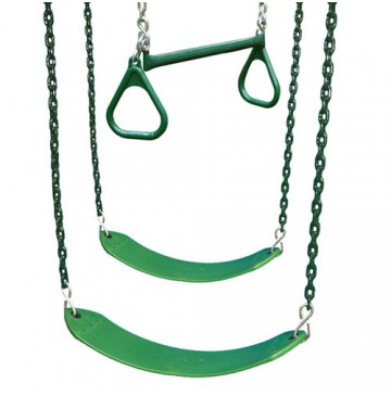 Belt Swings & Trapeze Swing - 3 Position Accessory Kit in Green - 3-Piece-Accessory-Kit-Green-360x365.jpg