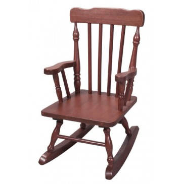 Child's Colonial Spindle Rocking Chair Cherry - 3100c-360x365.jpg