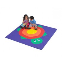 Turtle Activity Mat by Childrens Factory