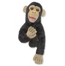 Melissa & Doug Chimp Puppet