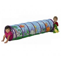 Dinosaur Tunnel 6 foot by Pacific Play Tents