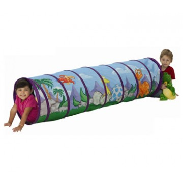 Dinosaur Tunnel 6 foot by Pacific Play Tents - 39410-360x365.jpg