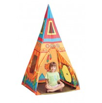 Santa Fe Giant Kids Play TeePee