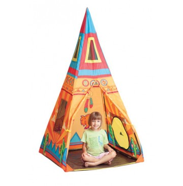 Santa Fe Giant Kids Play TeePee - 39610-360x365.jpg