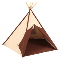 Authentic TeePee by Pacific Play Tents