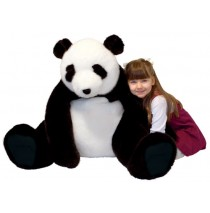 Melissa & Doug - Giant Plush Panda Bear