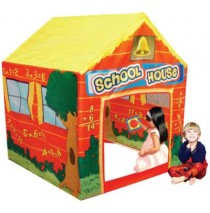 School House Play Tent