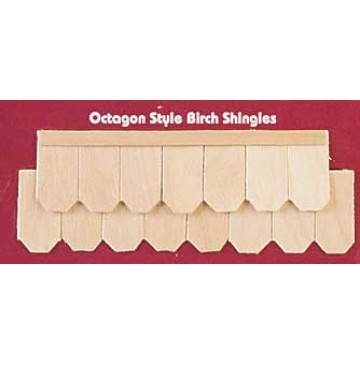 Wood Dollhouse Shingles - Octagon Shingle - 4702-360x365.jpg