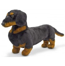 Melissa & Doug Dachshund Plush Dog