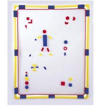 Children's Factory Transparent PlayPanels 48x60