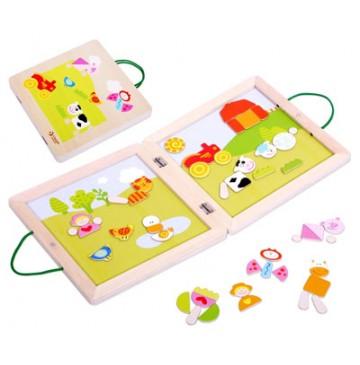Classic World Farm Magnetic Puzzle Game Box - 51227-360x365.jpg