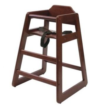 Lipper Child's Wooden High Chair - Cherry - 516c-360x365.jpg
