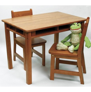 Lipper Child's Rectangle Table & 2 Chairs Set - Pecan - 534P-360x365.jpg