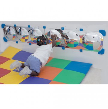 6 Bubble Mirror Border by Childrens Factory - 6-bubble-mirror-border-360x365.jpg