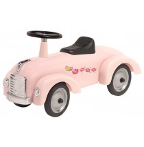 Morgan Cycle Pink Scoot-Ster