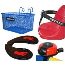 Kettler Trike Accessory Kit 4