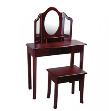 Guidecraft Espresso Vanity and Stool - 86210-360x365.jpg