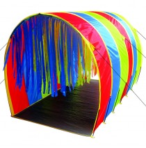 Institutional Tickle Me D 9.5FT Giant Tunnel - Pacific Play Tents