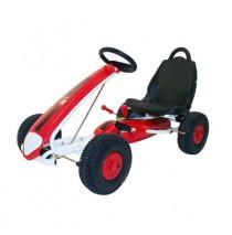 Kettler Racer Aero Air Tire Pedal Car