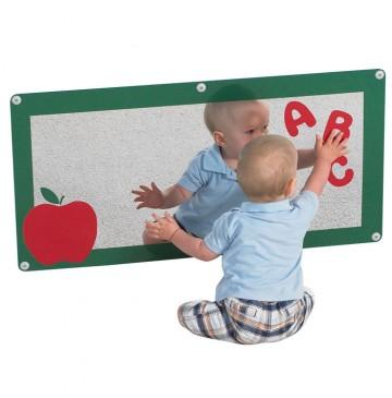 ABC/Apple Mirror, by Childrens Factory - ABC-Apple-Mirror-360x365.jpg