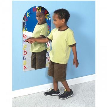 ABC Archway Mirror by Childrens Factory - ABC-Archway-Mirror-360x365.jpg
