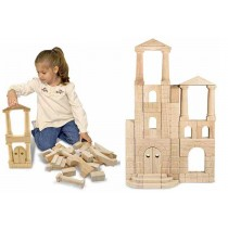Architectural Unit Blocks Melissa & Doug