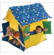 Bazoongi Kids Froggy Child's Play Tent