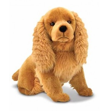 Melissa & Doug Cocker Spaniel Plush Dog - Brown-Cocker-Spaniel-360x365.jpg