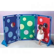 Children's Factory Bubble-Fun PlayPanel Set