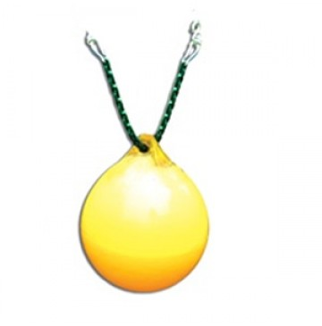 Buoy Ball W/Chain in Yellow - Buoy-Ball-Yellow-360x365.jpg