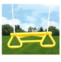 Trapeze Bar with Rope by Creative Playthings