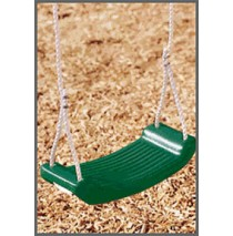 Molded Swing Seat by Creative Playthings