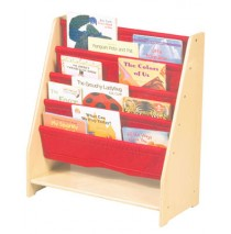 Single Canvas Book Display by Guidecraft