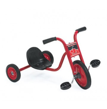 """Angeles ClassicRider Pedal Pusher LT 10"""" - ClassicRider-Pedal-Pusher-1-360x365.jpg"""