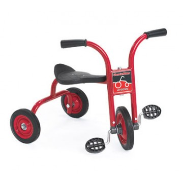 "Angeles ClassicRider Pedal Pusher Trike 8"" - ClassicRider-Pedal-Pusher-8-360x365.jpg"