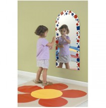 Confetti Archway Mirror by Childrens Factory