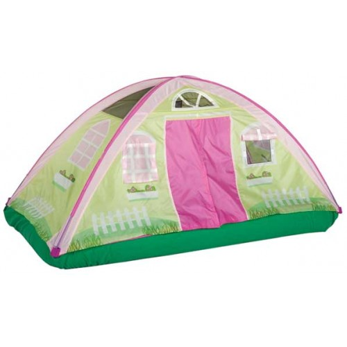 Bed Tent For Toddler Mattress Cottage Bed Tent Pacific Play Tents - Cottage-Bed-Tent-2.jpg