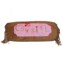 Cowgirl Neckroll