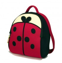 Cute As A Bug II Backpack by Dabbawalla