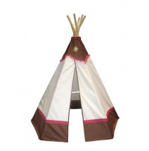 Kids Western TeePee by Dexton Kids