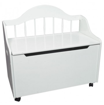 Deacon Style Toy Chest & Bench on Casters in White - Deacon-Toy-Chest-White-360x365.jpg