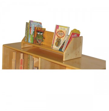 Deluxe Portable Book Display, 24''w x 10''d x 8''h - Deluxe-Portable-Book-Displa-360x365.jpg