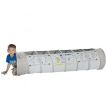 Docking Port 6' Tunnel by Pacific Play Tents