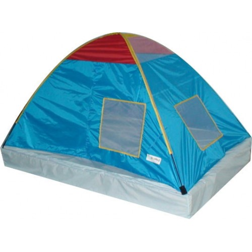 dream catcher twin size bed tent