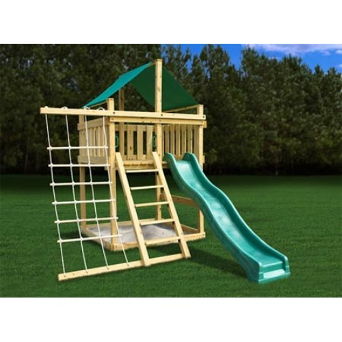 Eclipse Fort Plan It Play Plans Fort Playset