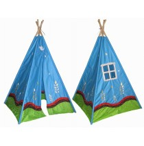 6 Foot Eco Teepee by Dexton Kids