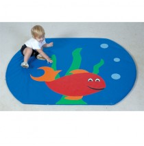Children's Factory Fish Bowl Activity Mat