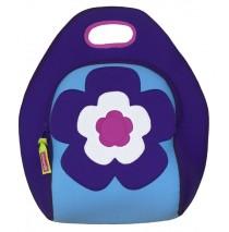 Dabbawalla Bags Lunch Bags - Flower Power II