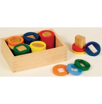 Geometric Counting Cylinders by Guidecraft
