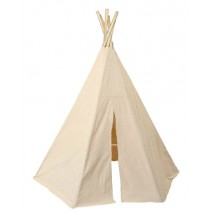 6 foot Great Plains TeePee by Dexton Kids
